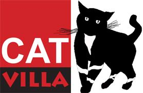Cat Villa Logo 2012