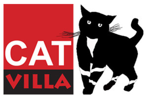 New Cat-Villa Logo 2014